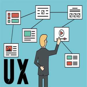 UI/UX تصميم تجربة المستخدم  شهر يوليو شوال 2017