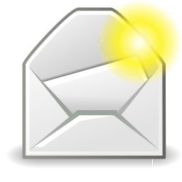 mail message new 256