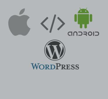 ايفون   اندرويد   تصميم مواقع ولك دومين واستضافة لمدة سنة وهدية قيمة
