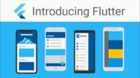برنامج فلاتر Flutter
