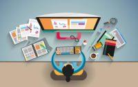 مجال صناعة مواقع الويب