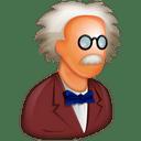 Professor min