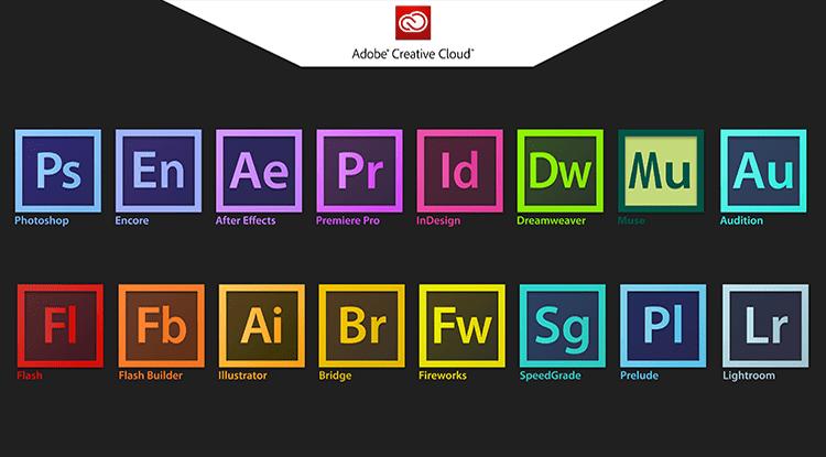 كيف احمل برامج التصميم من شركة ادوبي بشكل رسمي – خاصة عرض الطلاب