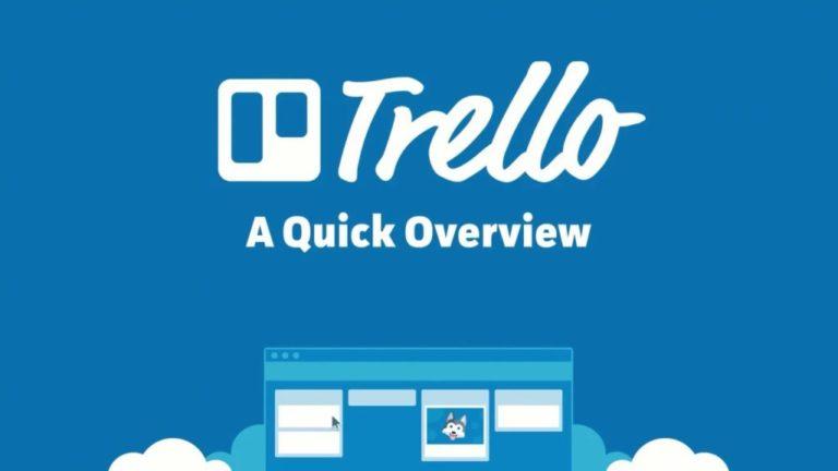 شرح برنامج Trello لإدارة المشاريع بشكل شامل