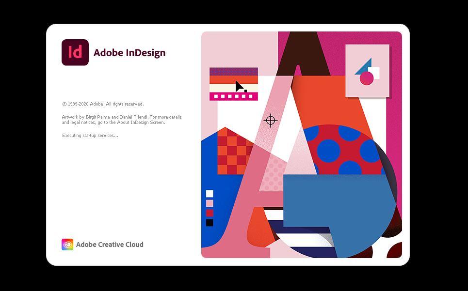 adobe indesign اشهر برامج شركة ادوبي